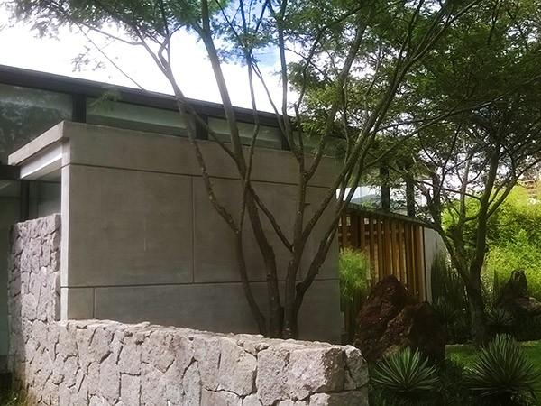 De paredes exteriores gallery of de paredes exteriores - Paneles para paredes exteriores ...